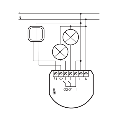 Z Wave Switch Smart Plug Switch Wiring Diagram Odicis